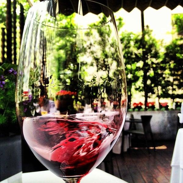 Foto tomada en Jaso Restaurant por Generoso S. el 6/28/2013
