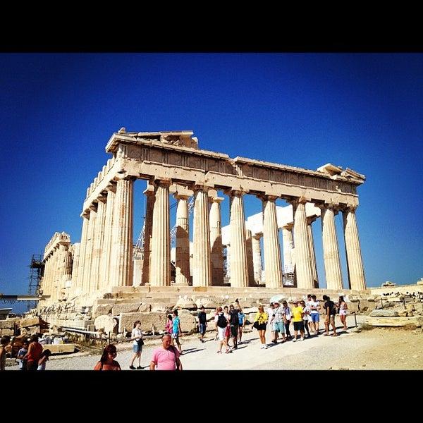 Ακρόπολη Αθηνών (Acropolis Of Athens)