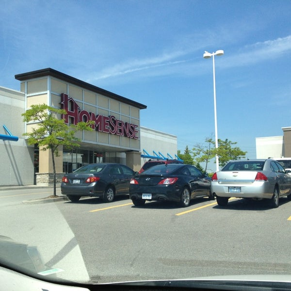 homesense furniture home store in whitby