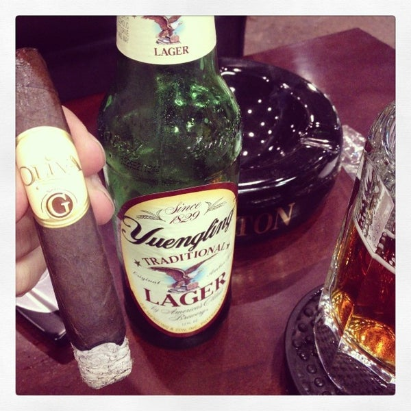 Photo taken at Smoky's Tobacco and Cigars by Ben B. on 12/4/2013