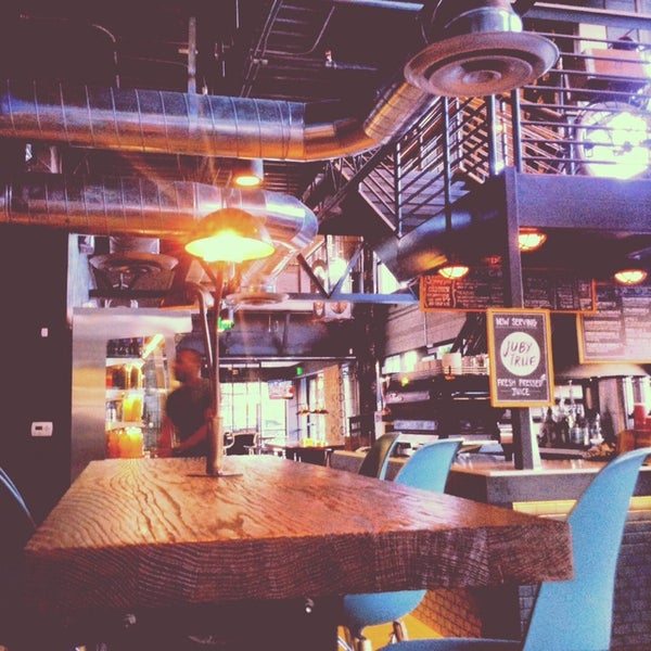 Dating restaurants in phoenix