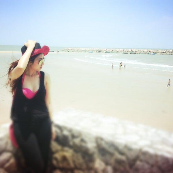 4/11/2015에 Patcharanin님이 Cher Resort에서 찍은 사진
