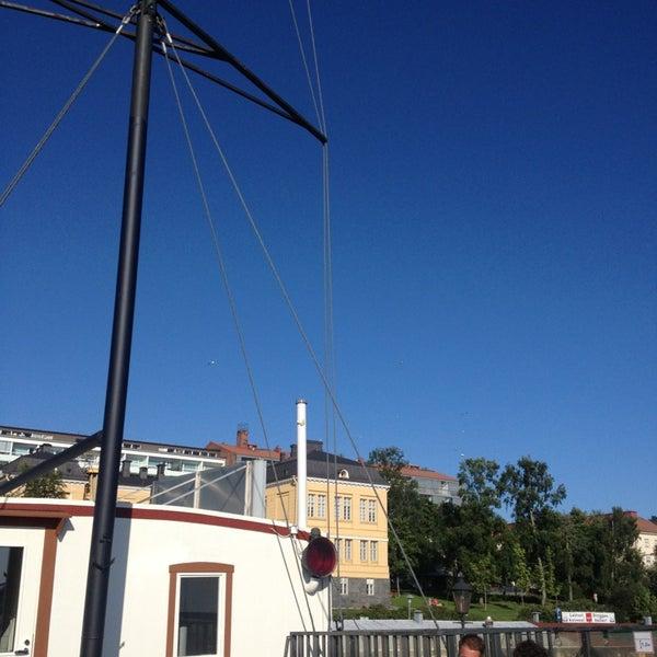 Photo prise au Faros par Antti H. le7/6/2013