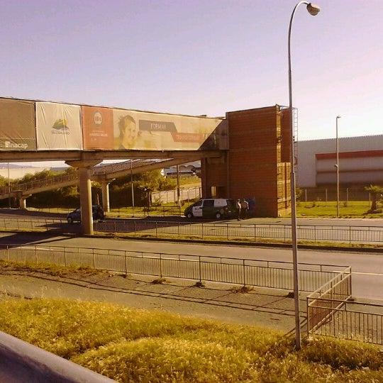 Foto tomada en Universidad Andrés Bello por Jota D. el 11/25/2012