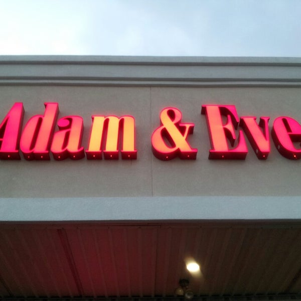 Adam And Eve Fayetteville