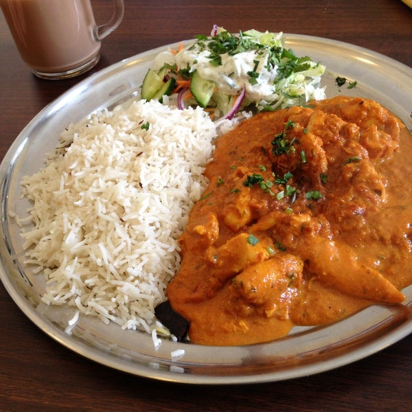 Agni moabit kaiserin augusta allee 1 for Agni indian cuisine