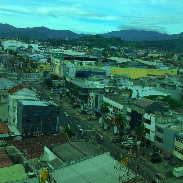 Foto tomada en Kota Bandar Lampung por Akang O. el 2/6/2017