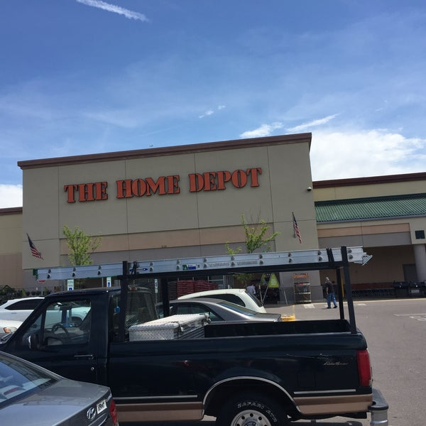 The Home Depot Hardware Store In Denver