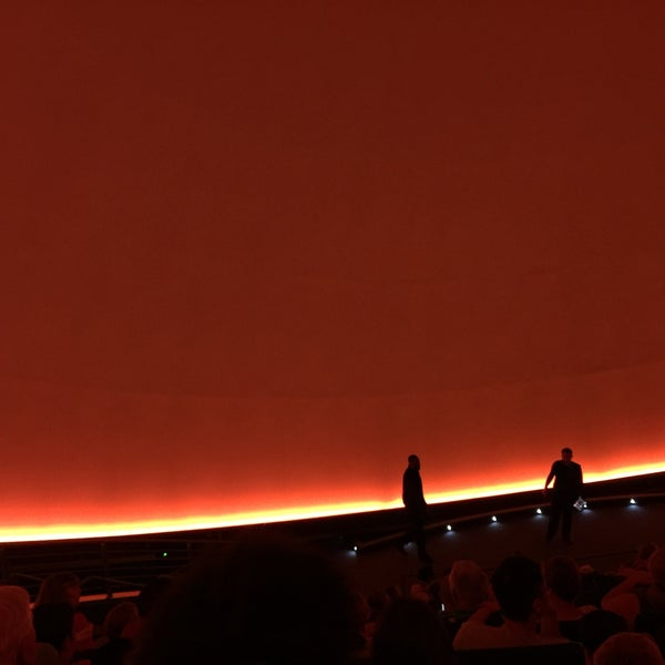 Photo taken at Morrison Planetarium by Richard on 8/2/2017