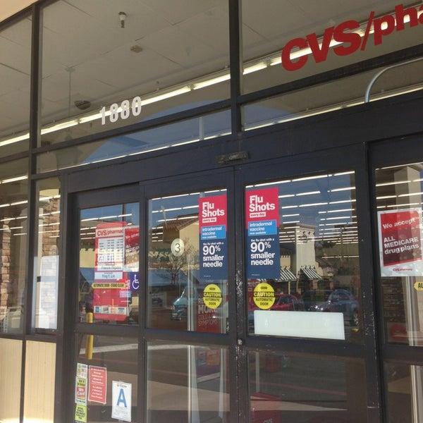 Cvs Pharmacy Pharmacy In Redondo Beach