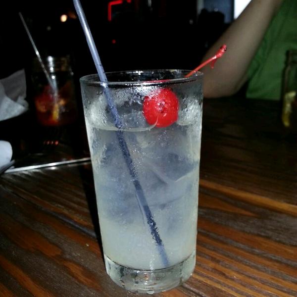MoonRunners Saloon - Bar