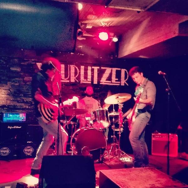 Foto tomada en Wurlitzer Ballroom por Sputnik A. el 10/23/2015