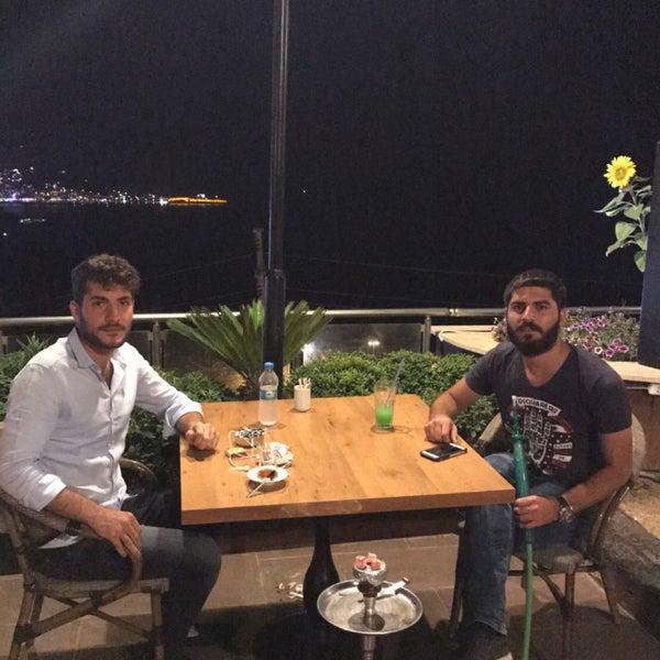 9/16/2017 tarihinde Enteroğluziyaretçi tarafından Suhan360 Hotel & Spa'de çekilen fotoğraf