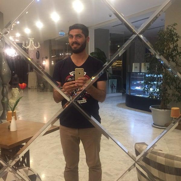5/17/2017 tarihinde Enteroğluziyaretçi tarafından Suhan360 Hotel & Spa'de çekilen fotoğraf
