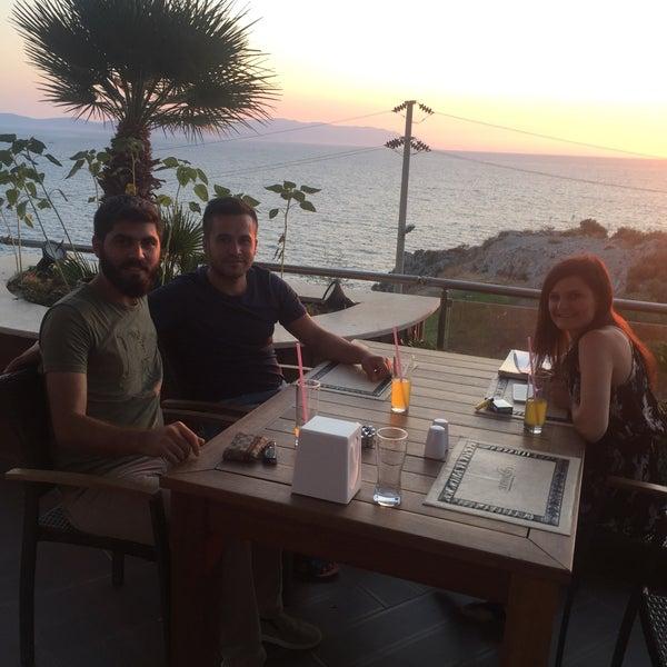 8/23/2017 tarihinde Enteroğluziyaretçi tarafından Suhan360 Hotel & Spa'de çekilen fotoğraf