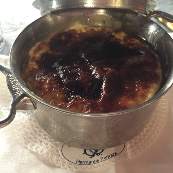 Луковый суп. Рецепт далёк от французского, но и испанский вариант неплох.