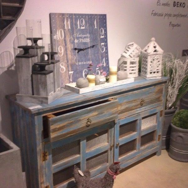 deko furniture. ¡Increible Tienda! Hacen Muebles A Medida Y Cada Vez Que Vas Picas Algo : Deko Furniture