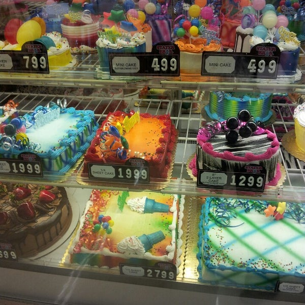 Photo Taken At Stater Bros Markets By Nia M On 6 13