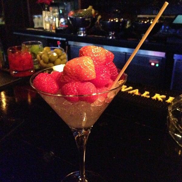 1/24/2013에 Anastasia B.님이 Kalina Bar에서 찍은 사진