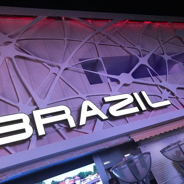 Снимок сделан в Brazil Club пользователем B💎Z 6/7/2017