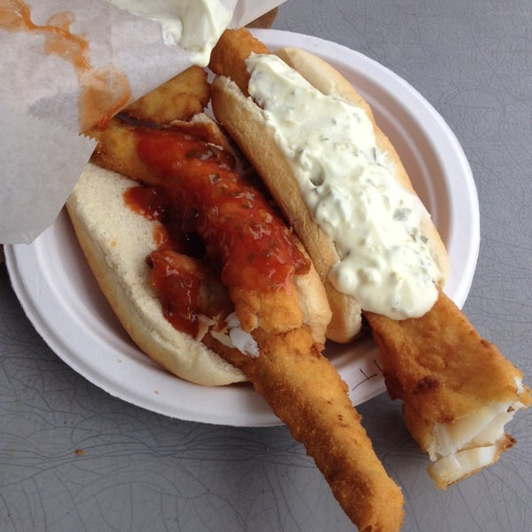 Ted 39 s fish fry watervliet ny for Ted s fish fry