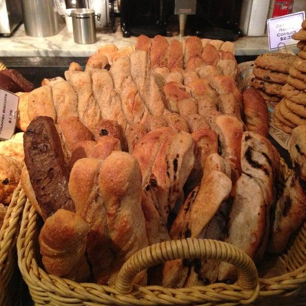 Foto tomada en Amy's Bread por Amanda C. el 2/3/2013