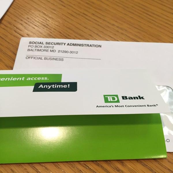 Photos at td bank 1 tip photo taken at td bank by latanya b on 372016 colourmoves Images