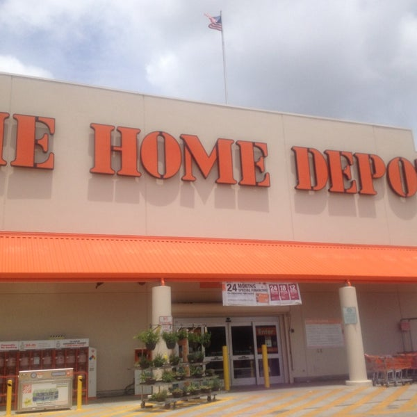 The Home Depot Oakland Park Fl