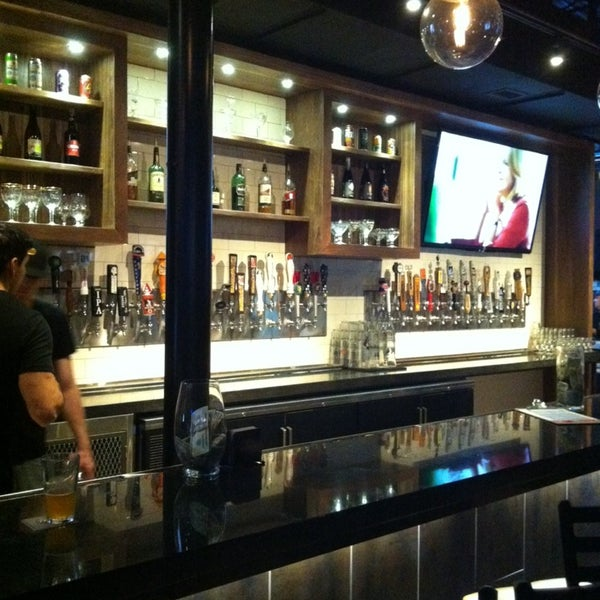 Trinity river tap house now closed cultural district - American gardens west 7th fort worth ...