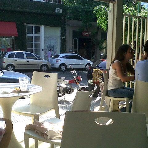 Photo taken at Mark's Deli & Coffee House by Matías U. on 11/20/2012