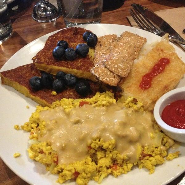 Healthy Food Pasadena Ca