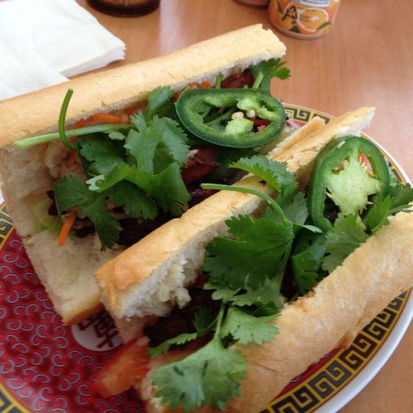 Vinh Loi Restaurant Menu