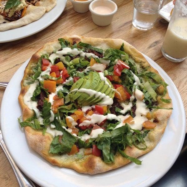Vegetarian Soul Food Los Angeles Ca