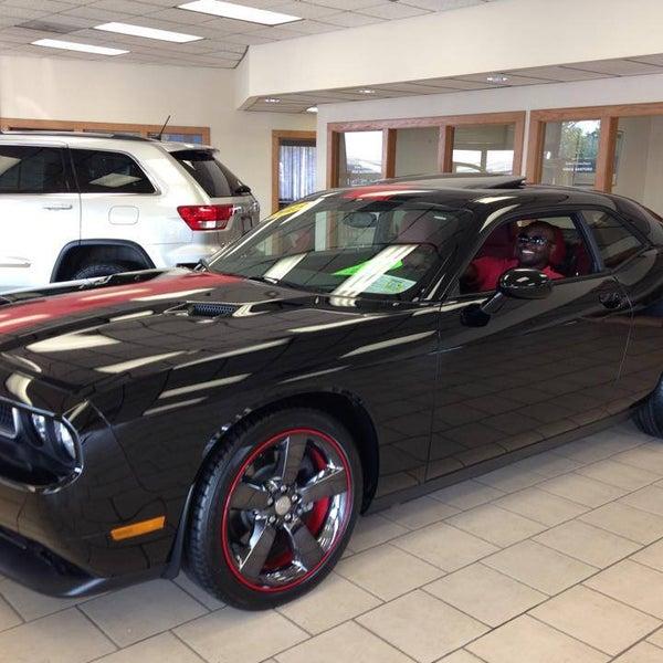 Dodge Dealership In Houston >> Summit Dodge (Now Closed) - Syracuse, NY
