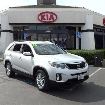 North County Kia Auto Dealership In Escondido