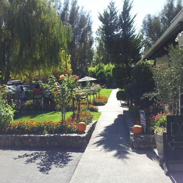 Photo taken at Cline Cellars by Russell K. on 10/13/2013