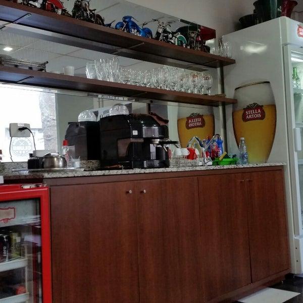 Foto tirada no(a) Barbearia Clube por Mateus M. em 12/2/2014