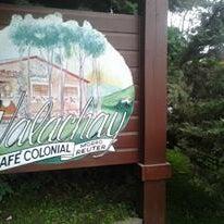 Um dos melhores cafés coloniais que já fui.  Ambiente perfeito, localizado em meio a um paraíso natural, decoração de bom gosto, proprietários e funcionários atenciosos.