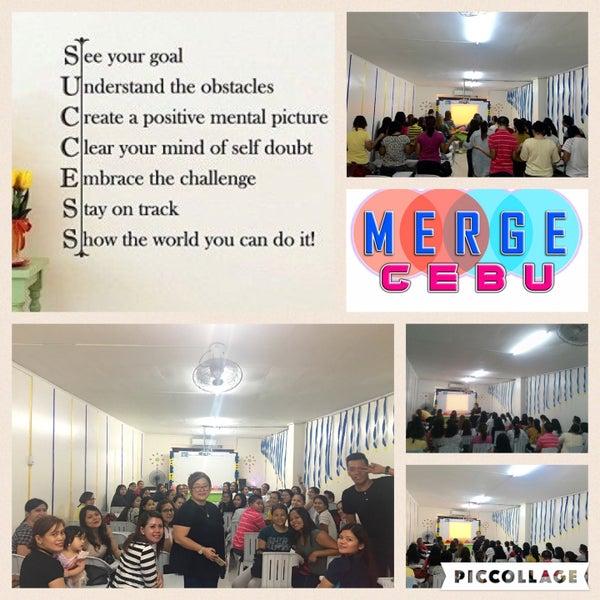 Photos at Merge Cebu Review Center Student Center in Cebu City