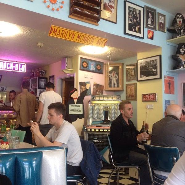 Restaurant Brighton Good For Groups