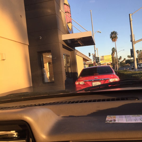Anaheim Fast Food Places