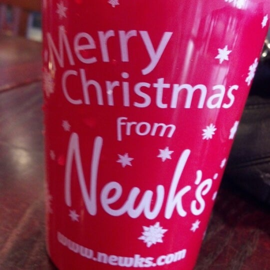 Photo taken at Newk's Express Café by Wendi H. on 12/7/2012