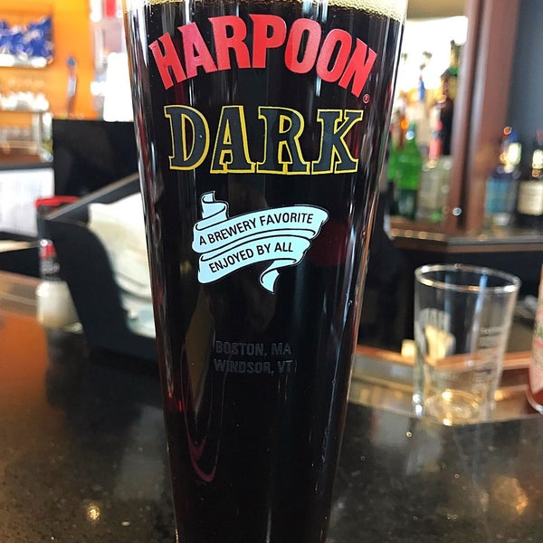 Photo taken at Harpoon Tap Room by Lea L. on 4/20/2017