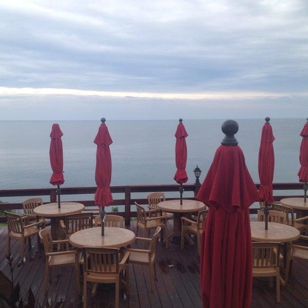 Photo taken at Lake House Restaurant by Susan P. on 7/27/2013