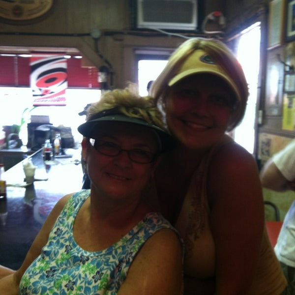 Photo taken at The Roast Grill by Renee Q. on 7/20/2013