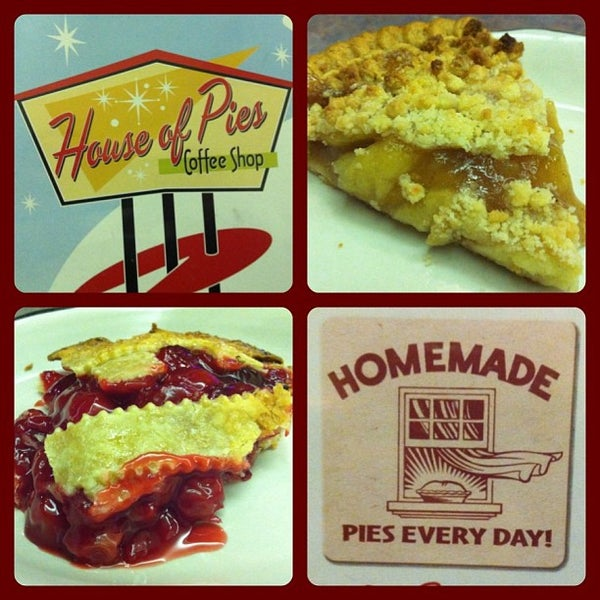 house of pies diner in los angeles. Black Bedroom Furniture Sets. Home Design Ideas