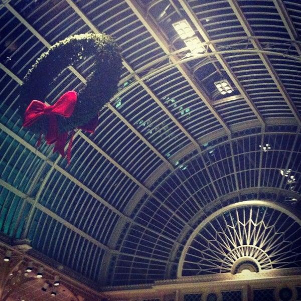 Photo taken at Royal Opera House by Ceri D. on 12/28/2012