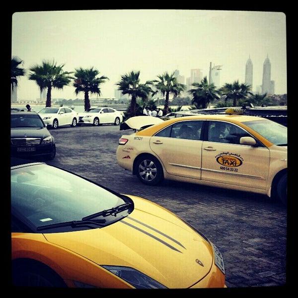 11/27/2012 tarihinde Ercan V.ziyaretçi tarafından Rixos The Palm Dubai'de çekilen fotoğraf