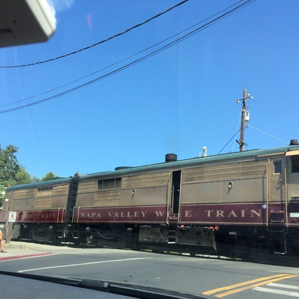 Photo taken at City of St. Helena by Nikki C. on 8/16/2014