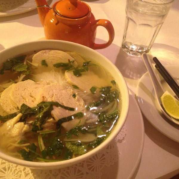 Cafe Minh - Vietnamese Restaurant in New Orleans